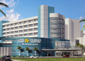 Broward General Medical Center